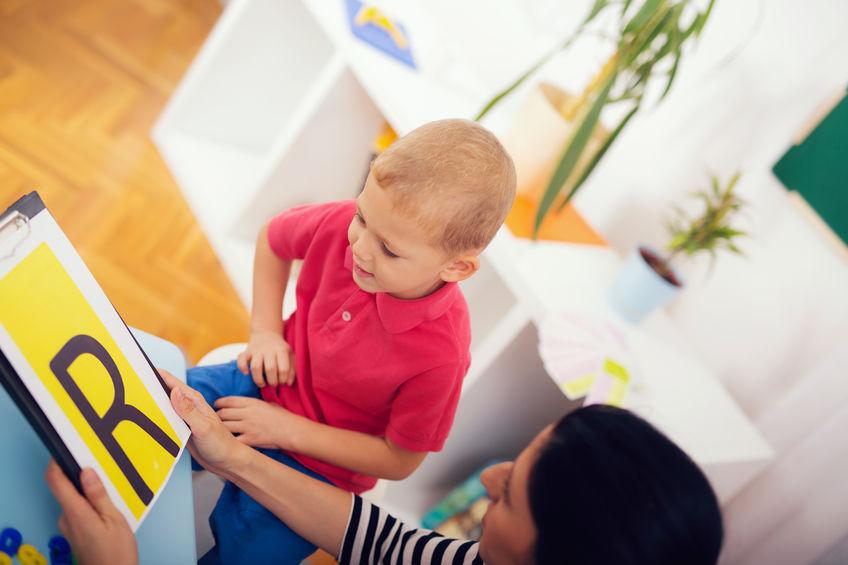 Childhood-Onset Fluency Disorder