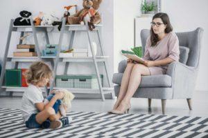 Autism Spectrum Disorder, Part 2:  Diagnostic Features